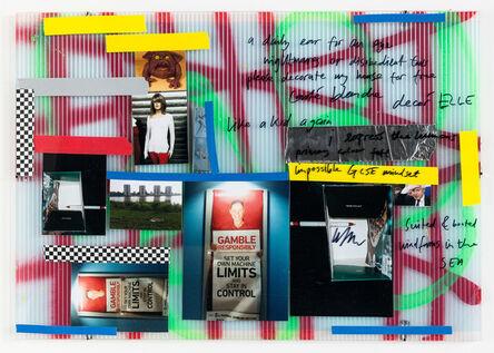 Richard Sides, 'Gamble Responsibly', 2014