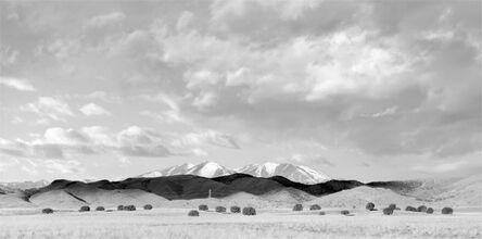 Brian Kosoff, 'Bismark Peak, Utah', 2006