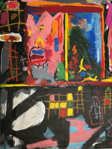 Samuel Iztueta, 'The Window', 2010