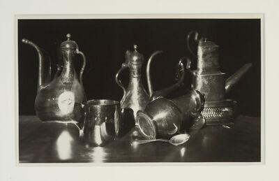 Irving Penn, 'Vessels (B), New York', 1995