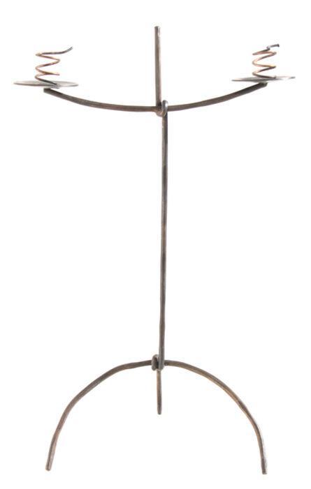 Alexander Calder, 'Candlestick ', ca. 1950
