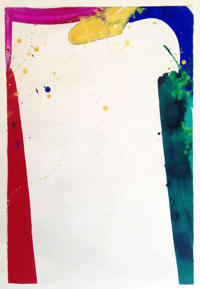 Sam Francis, 'Untitled (SF64-173)', 1964-1966