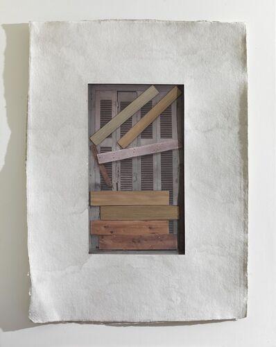 Michalis Katzourakis, 'Windows', 2007