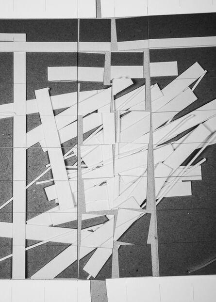 Delphine Burtin, 'Untitled, Encouble (#3)', 2013