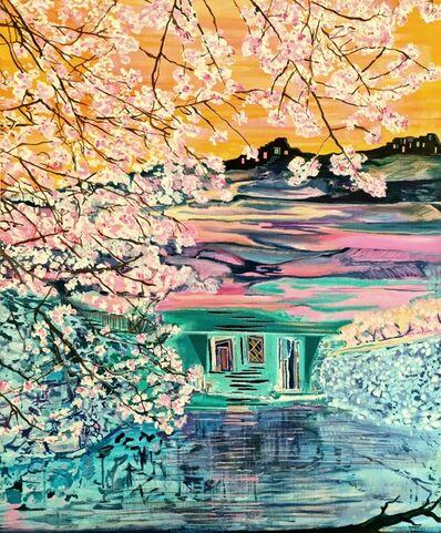 Christof Mascher, 'Japanese Museum', 2021