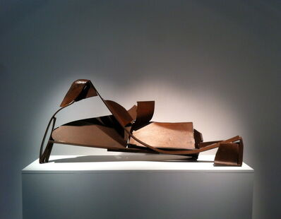 Anthony Caro, 'Table piece', 1982