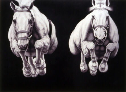 Joseph Piccillo, '#4-2009', ca. 2009