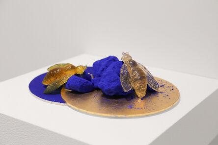 Lita Albuquerque, 'Untitled'