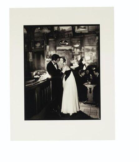 Richard Avedon, 'Made in France Folio', 2001