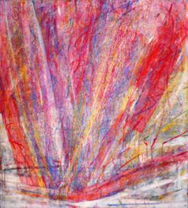 Tancredi, 'Matter – Light', 1959