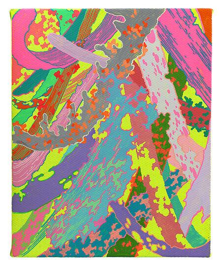 Zhou Fan 周范, 'Pollen No.30', 2018