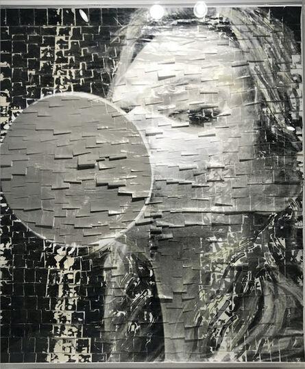 Ardan Özmenoğlu, 'Beauty Balloon Silver ', 2021