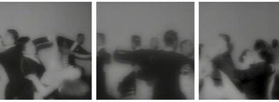 Quentin Shih, 'The Dancing People', 2010