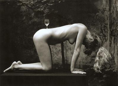 Marcel Mariën, 'L'Invention de L'eau (The Invention of Water)', 1991/1991