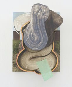 Wil Murray, 'Maustlize 5', 2015