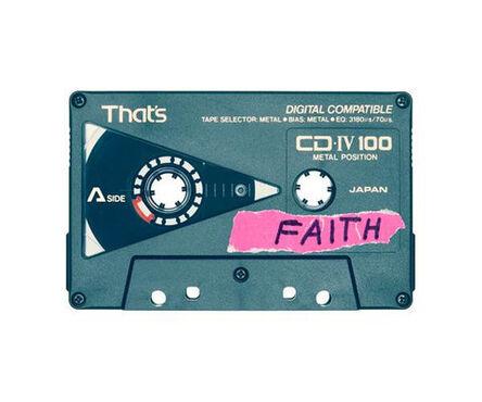 Floyd P. Stanley, 'Faith', 2020
