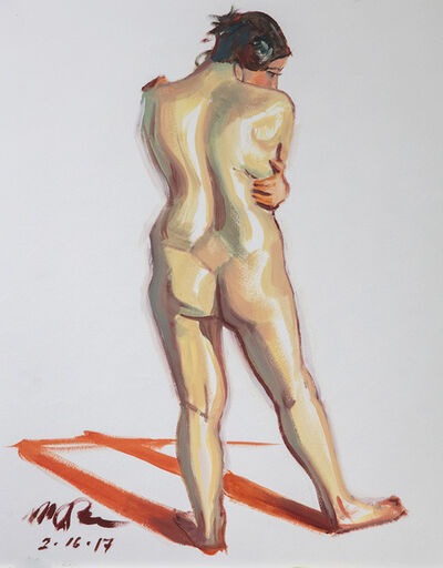 Mark Ross, 'Untitled', 2017