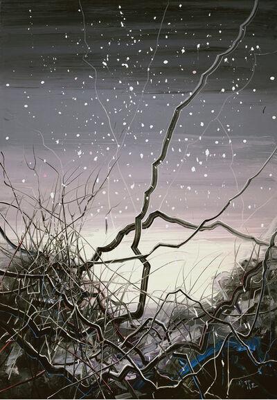 Zeng Fanzhi 曾梵志, 'Untitled', 2014