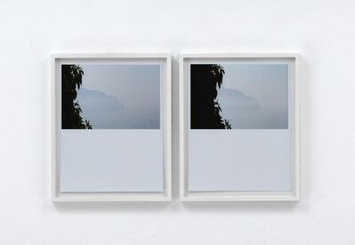 Daniel Gustav Cramer, 'Tales (Portofino, Italy, August 2015) I', 2016