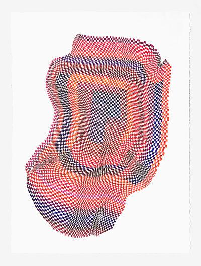 Dana Piazza, 'Squares #16', 2018
