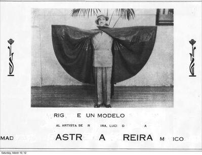 Pablo Helguera, 'Rig e un modelo...', 2012