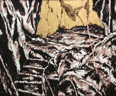 Dan Howard, 'The Gold Curtain', 2016