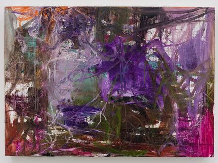 Olav Christopher Jenssen, 'The Rubicon Painting #24', 2020