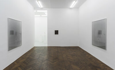 William Anastasi, 'Terminus', 1966/2018