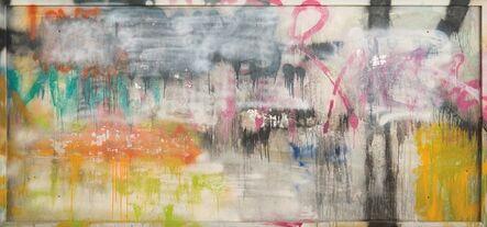 Thierry Furger, 'UNDERPASS MESS', 2015
