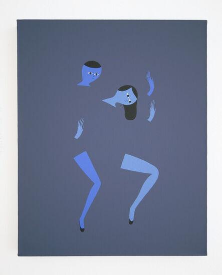 Santiago Salvador Ascui, 'Untitled 2', 2015