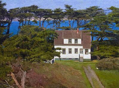 Greg Gandy, 'House in Point Reyes'