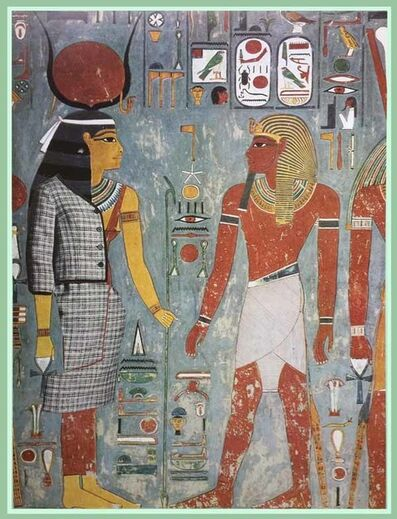 Eva Lake, 'My Egypt No. 19', 2017