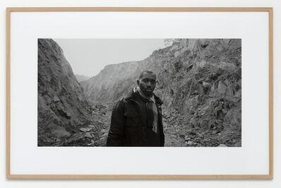 Jesper Just, 'A Ruin in Progress (Intercourses III)', 2014