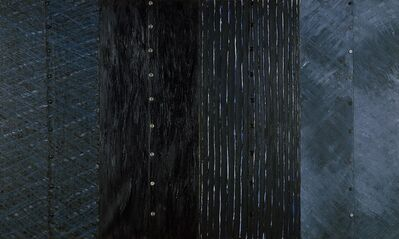 Jim Dine, 'Four Coats', 1961