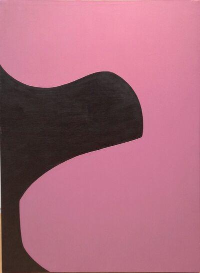 Leon Polk Smith, 'Autumn Easy', 1961