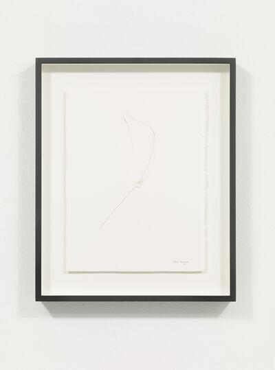 Helena Almeida, 'Untitled', 1993