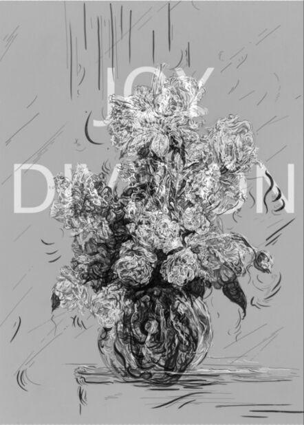 Glenn Brown, 'Joy Division', 2017