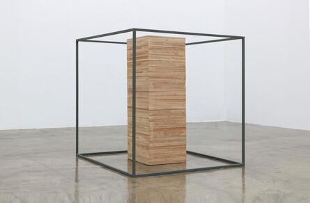 Kishio Suga, 'Unite', 2007