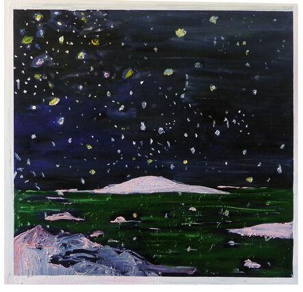 Pedro Calhau, 'Stars #2', 2015