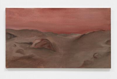 Stephen Aldahl, 'MPDH: Mars 1'