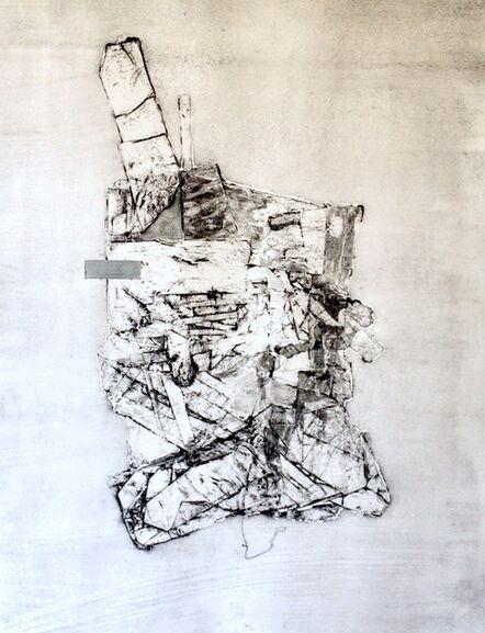Cullen Washington, Jr., 'Od Matter S1A', 2015