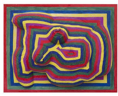 Shigeki Kitani, 'Torso 12 (Torso 12) (T-2220)', 1966