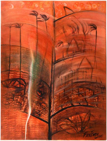 Flora Fong, 'Del Tobago Cubano / About Cuban Tobacco', 2015