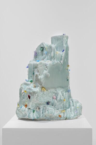 Yin Xiuzhen 尹秀珍, 'Ceremonial Instruments No. 8', 2015-2016