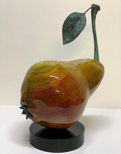 Serhiy Chepel, 'Pear Red Bartlett ', 2021