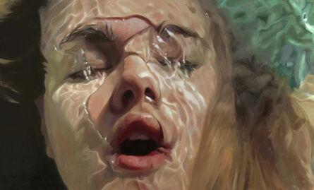 Reisha Perlmutter, 'Receive', 2016