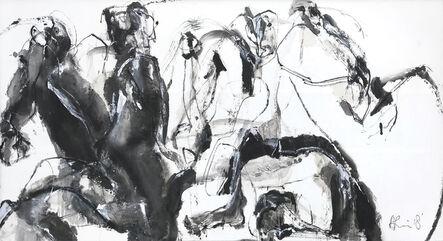 Andrew Lui, 'Equinox II', 2018