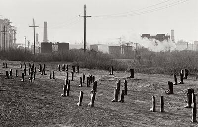 Eleanor Antin, '100 BOOTS Out of a Job', 1971-1973