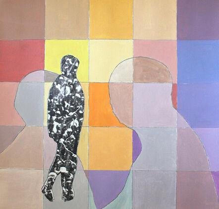 Jody Zellen, 'Untitled (6.2.14)', 2014