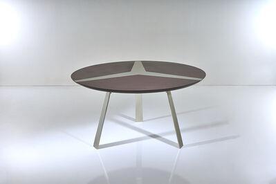 Elizabeth Garouste and Mattia Bonetti, 'Table 'Make Love Not War'', 1994
